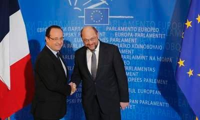 EU: Hollande Warns 'No Cherry Picking'