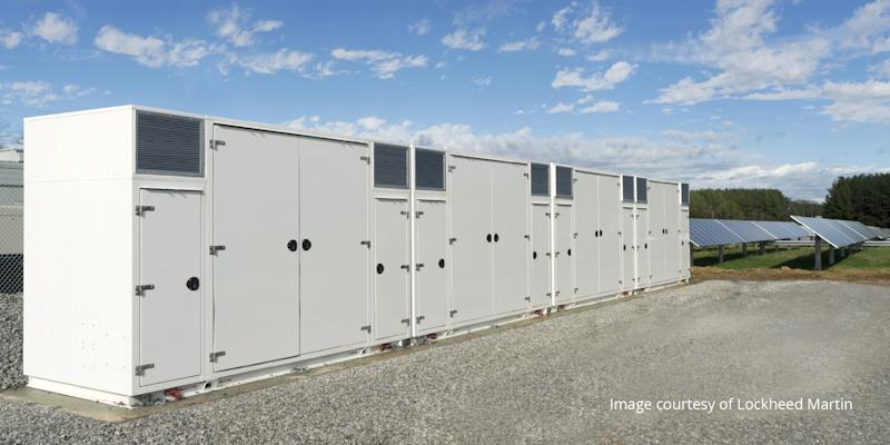 Storage is a natural extension of SunPower's commercial solar business and 30 percent of booked customer projects include battery technology.