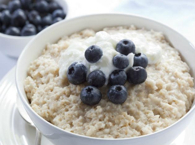 <b>Hangover food 7: Oats</b><br><br>Due to the diuretic effects of alcohol, the body loses many essential minerals and vitamins during a heavy drinking session. Luckily, oats can provide you with many of these nutrients, including B vitamins (good for the liver and mood) and essential minerals magnesium, calcium and iron. On top of this, oats can help neutralise acidity levels in the body, cleanse the liver, absorb toxins and slowly raise blood sugar levels, making a bowl of porridge the perfect hangover breakfast.
