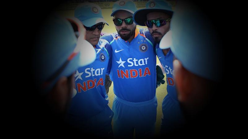 OPPO Replaces 'Star India' as Sponsor of Indian Cricket Team