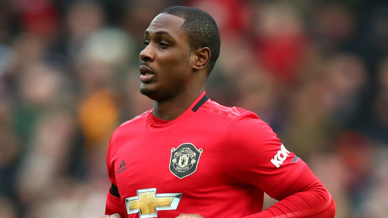 Ighalo should fight for a permanent Man Utd contract after loan extension - Berbatov