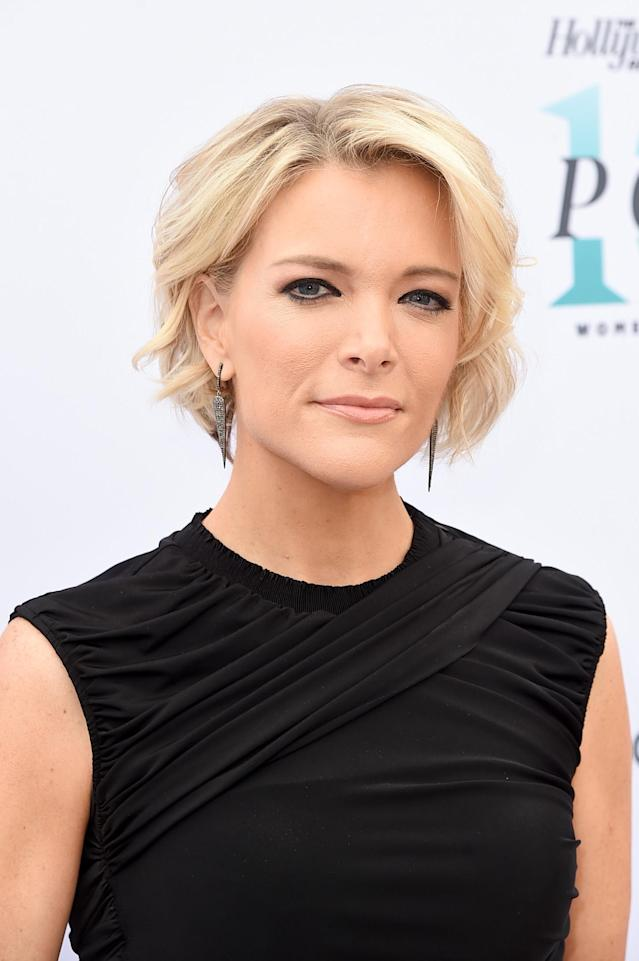 Megyn Kelly is speaking out against Samantha Bee. (Photo: Kevin Winter/Getty Images for the Hollywood Reporter )