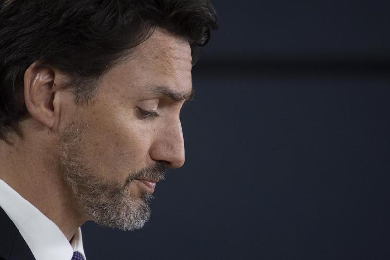 Trudeau vows justice, compensation after Iran admits role in downed plane