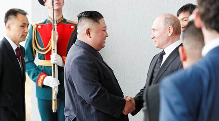 Kim meets Putin: Russian-North Korean relations since the Korean War