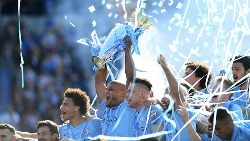 Man City were best club of last decade – Guardiola