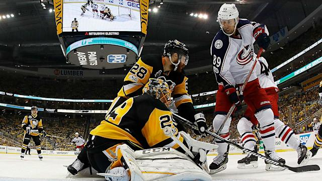 The rivalry between the Penguins and Blue Jackets is growing, but it needs one more thing for a full-scale launch.