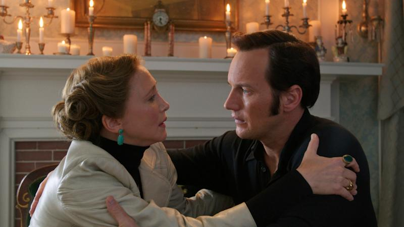The Conjuring 2 Based On A Kinda Sorta True Story