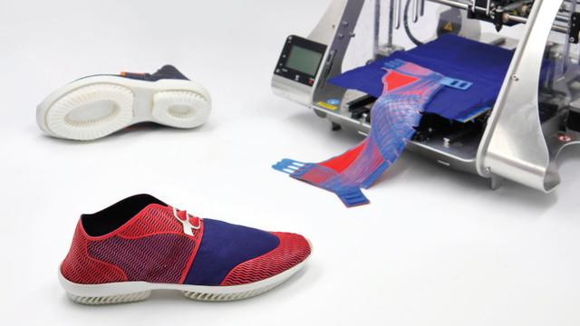 aee2b33d171f97 These biodegradable shoe prototypes can be custom ordered and 3D printed
