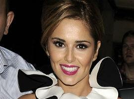 Cheryl Cole Sings About Ashley Split In Leaked Song 'Telescope'?