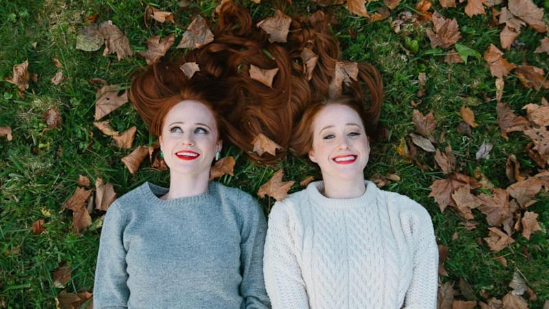 Beauty Site Devoted to Redheads Is Catching Fire