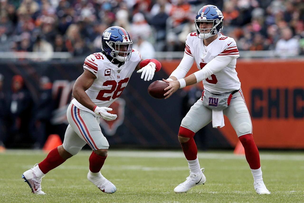 The top six NFL teams in 2020 to use stacking strategy for in Best Ball