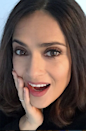 <br>The star debuted her new, sleek 'lob' on Instagram, revealing she chopped off her locks for her new movie, Drunk Parents.