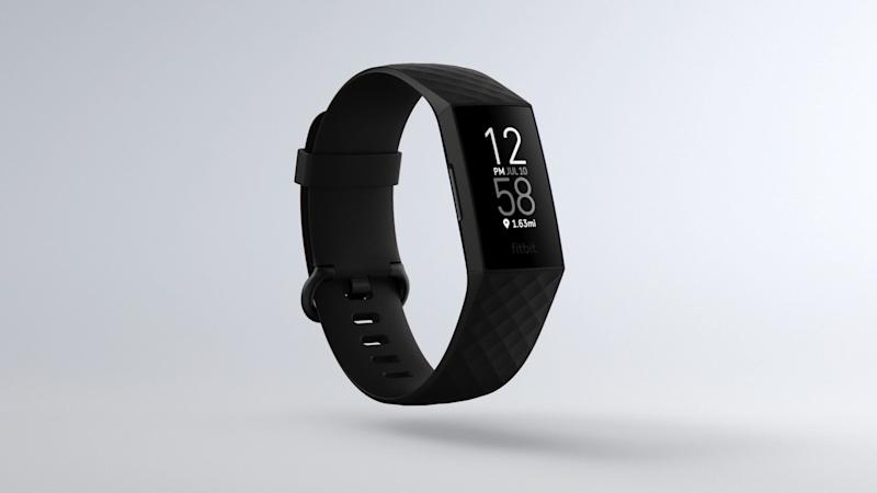 Fitbit Charge 4 with built-in GPS and Spotify integration launched in India at Rs 14,999
