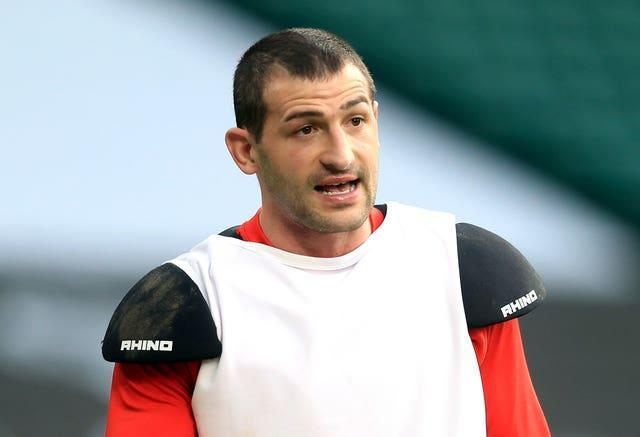 Jonny May says the players must take the blame for England's poor Six Nations