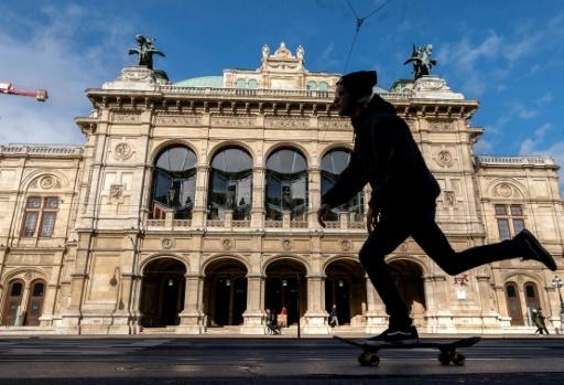 The Vienna State Opera will open its doors to the public again from next Monday