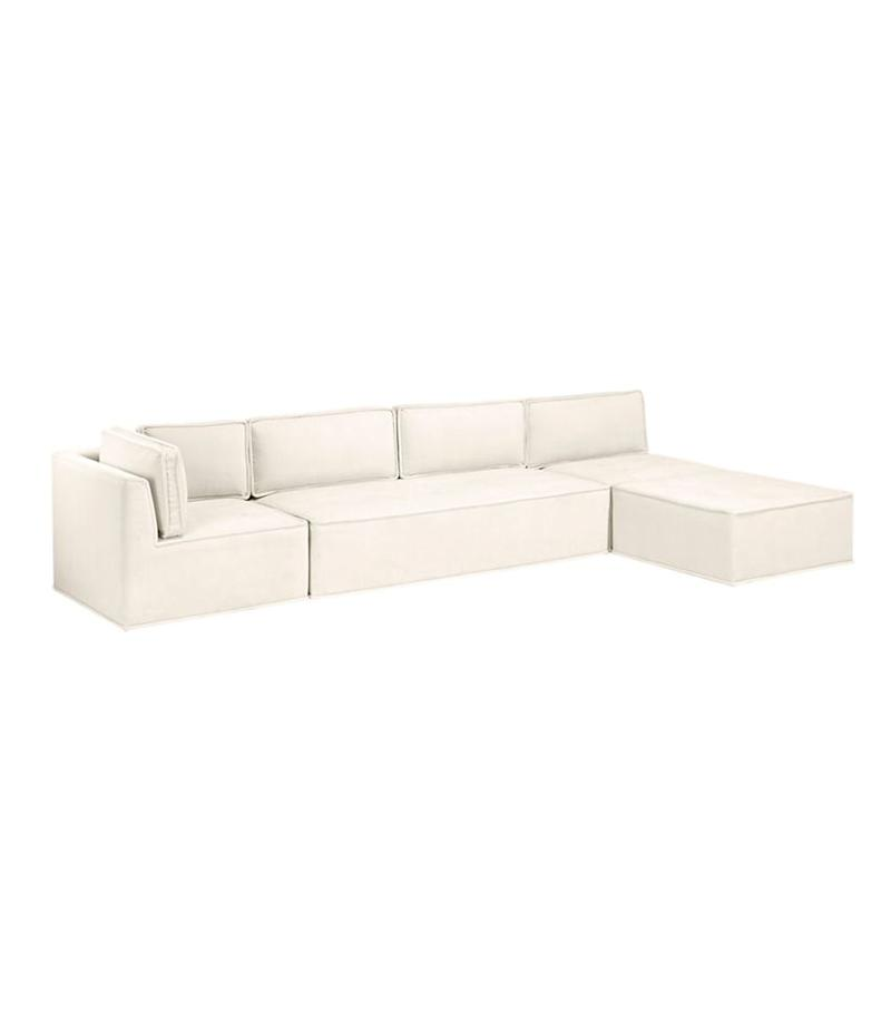 Astonishing Yes You Can Fit A Sectional Sofa In Any Size Spaceheres How Cjindustries Chair Design For Home Cjindustriesco
