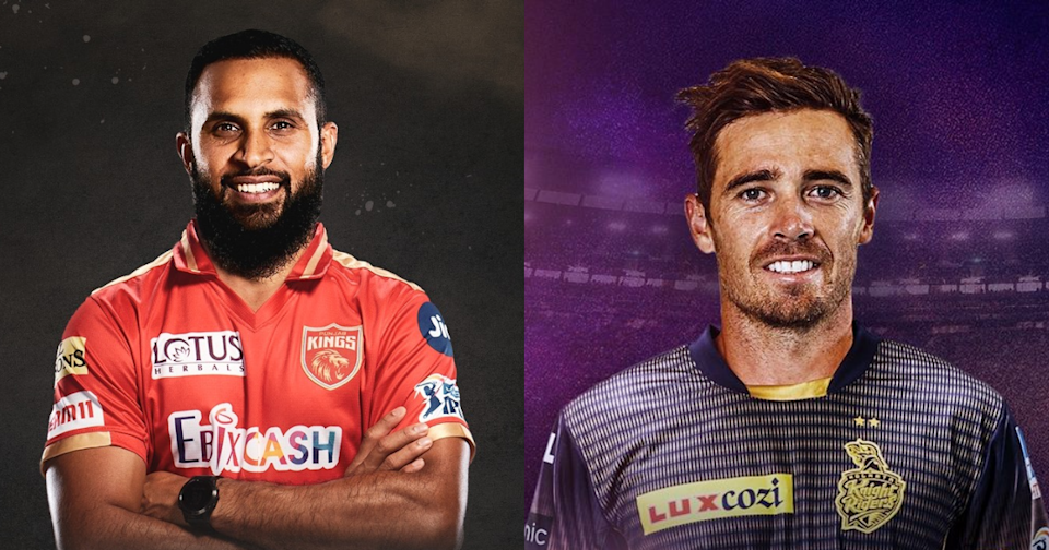 IPL 2021: Complete List Of Players Who Have Joined As Replacements For The UAE Leg
