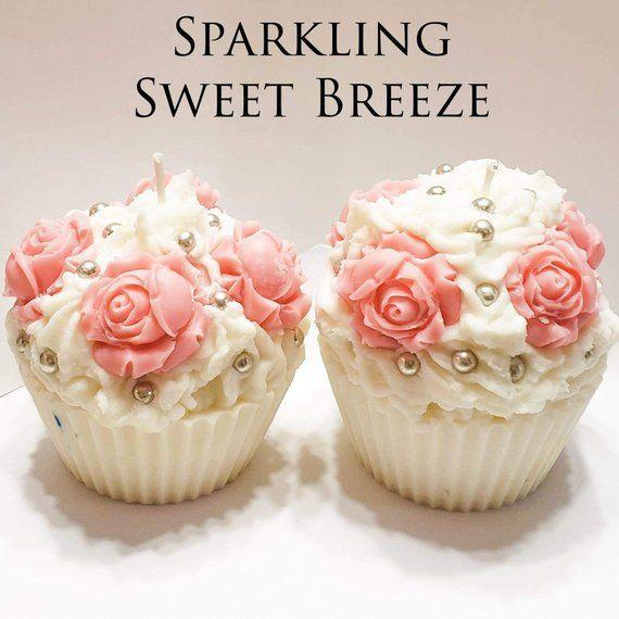 """<p><strong>sparklingsweetbreeze</strong></p><p>etsy.com</p><p><strong>$7.00</strong></p><p><a href=""""https://go.redirectingat.com?id=74968X1596630&url=https%3A%2F%2Fwww.etsy.com%2Flisting%2F695360203%2Fbridal-shower-cupcake-candles-wedding&sref=https%3A%2F%2Fwww.countryliving.com%2Fentertaining%2Fg27396315%2Fbridal-shower-favor-ideas%2F"""" rel=""""nofollow noopener"""" target=""""_blank"""" data-ylk=""""slk:Shop Now"""" class=""""link rapid-noclick-resp"""">Shop Now</a></p><p>Although you may want to take a bite, these cupcakes are actually candles! If you're obsessed already, just imagine how happy guests will be when they get to take these beauties home.</p>"""