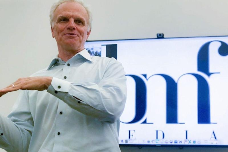 JetBlue Founder David Neeleman Selects Salt Lake City as Headquarters for New Airline
