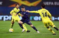 Europa League - Quarter Final First Leg - GNK Dinamo Zagreb v Villarreal