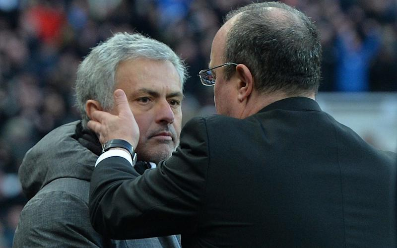 Mourinho will be dismissed whatever the result against Newcastle
