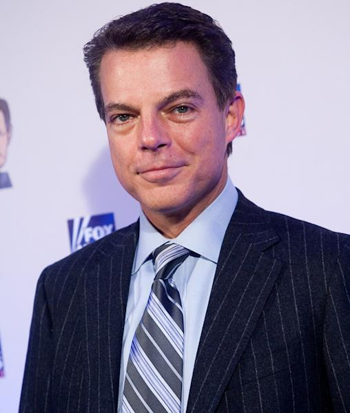 FOX News host Shepard Smith. (Getty Images)