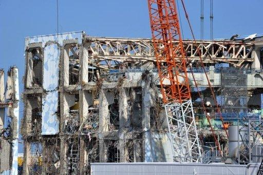The Fukushima disaster was the world's second worst nuclear accident