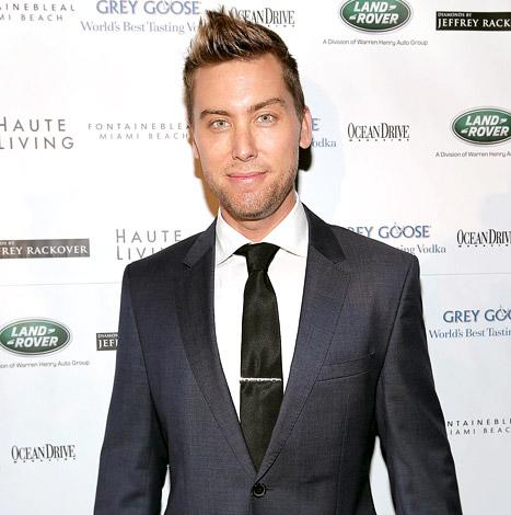 'N Sync VMAs Reunion: Lance Bass Addresses Rumors