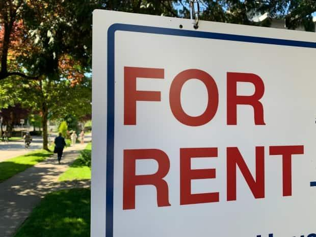 Under the Rental of Residential Property Act, P.E.I. landlords are permitted to raise the rent once every 12 months  (David Horemans/CBC - image credit)