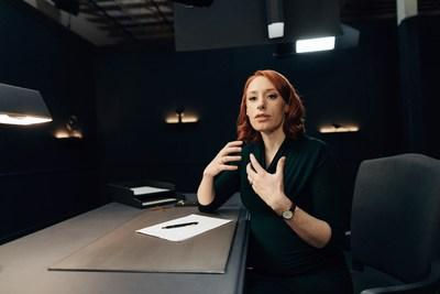 Hannah Fry, associate professor of mathematics at UCL and an instructor for Outlier.org's Calculus I course