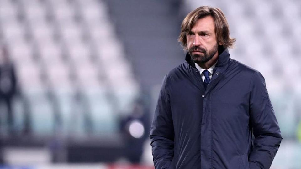 Andrea Pirlo | DeFodi Images/Getty Images