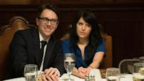 """<p>This TV comedy highlights modern-day relationships and everyday dating dilemmas as it follows a real-life married couple (Emily Axford and Brian K. Murphy). It covers dating, sex, marriage, and more.</p> <p><a href=""""https://www.netflix.com/title/80225696"""" class=""""link rapid-noclick-resp"""" rel=""""nofollow noopener"""" target=""""_blank"""" data-ylk=""""slk:Watch Hot Date on Netflix now"""">Watch <strong>Hot Date</strong> on Netflix now</a>.</p>"""