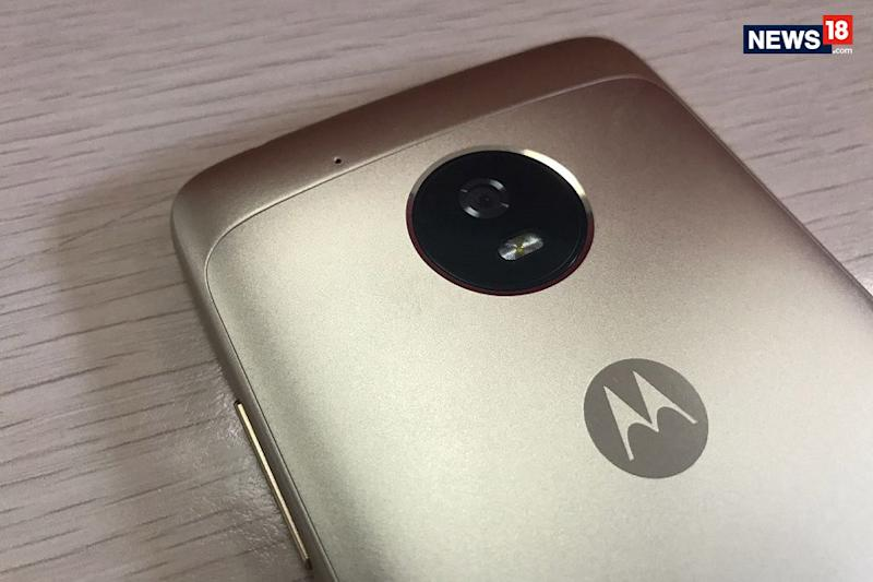 Motorola One Power Leaks Suggest it Will be The First Ever Moto Phone With a Notch Display