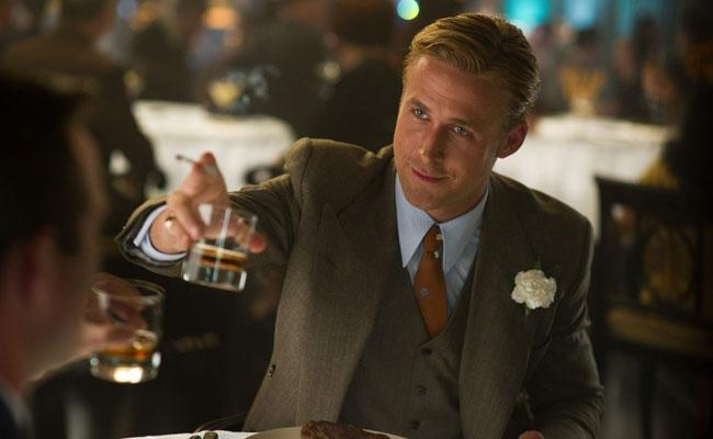 Gangster Squad's Costume Designer: 'Emma Stone Is A Glamour Puss But She Can't Pull Off A Suit' EXCLUSIVE INTERVIEW