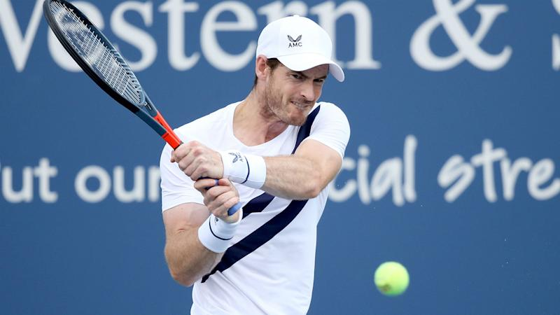 Murray fired up for US Open bid by smug surgeon