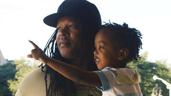 A new docuseries is exploring the real life experiences of black fathers in America.
