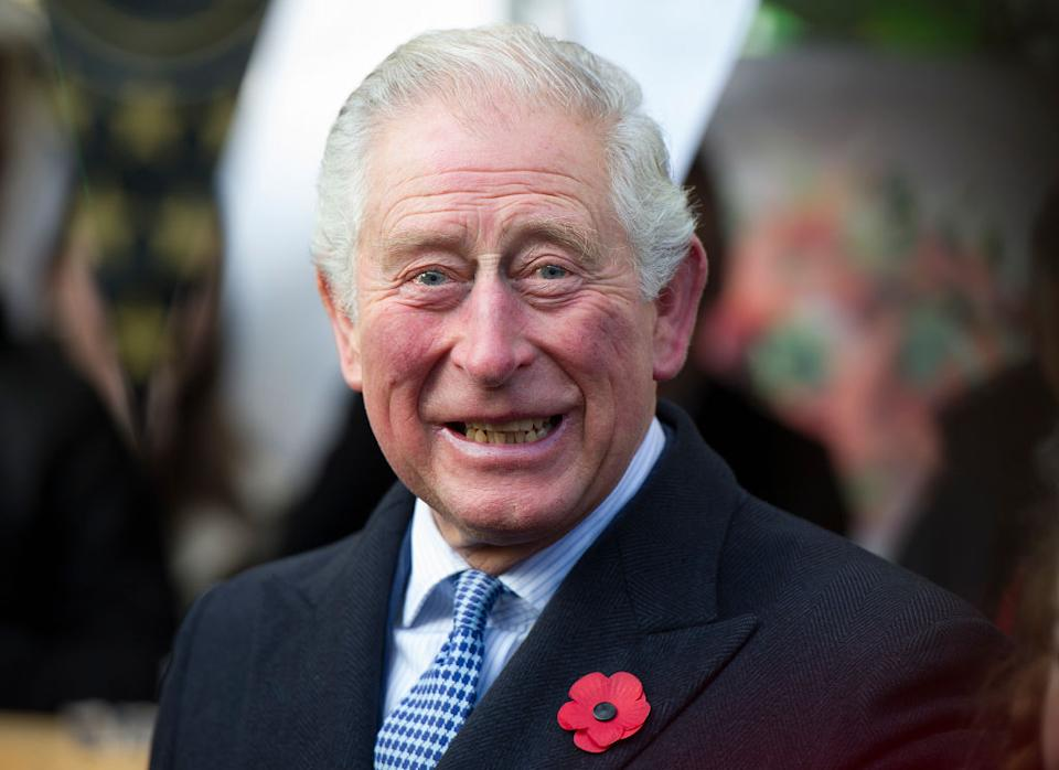 Prince Charles is launching his first clothing range [Photo: Getty]
