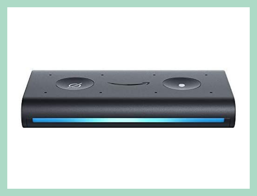 Every ride's a joy ride with Alexa in your car — save 70 percent for Prime members only! (Photo: Amazon)