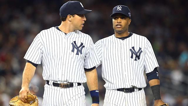 Mark Teixeira said that he was 'not surprised' by Robinson Cano's recent 80-game suspension. How surprising is it that Teixeira would air out his former New York Yankees teammate like that?