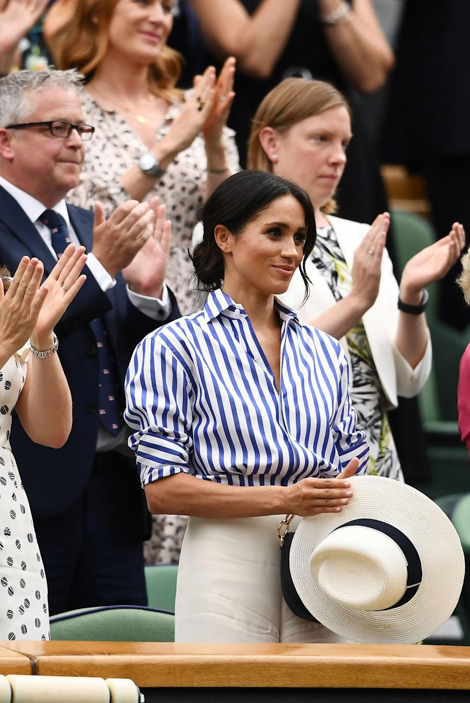 Meghan Markle (Getty Images)