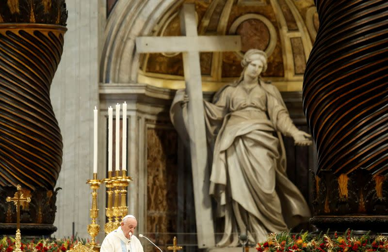 World Day of Peace at the Vatican
