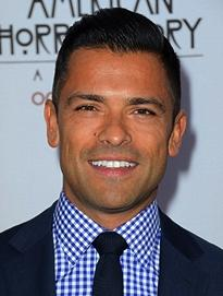 Mark Consuelos Among Four New Cast Additions To Amazon Comedy Pilots