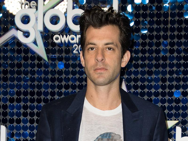 Mark Ronson unveils first-ever interactive Instagram music video