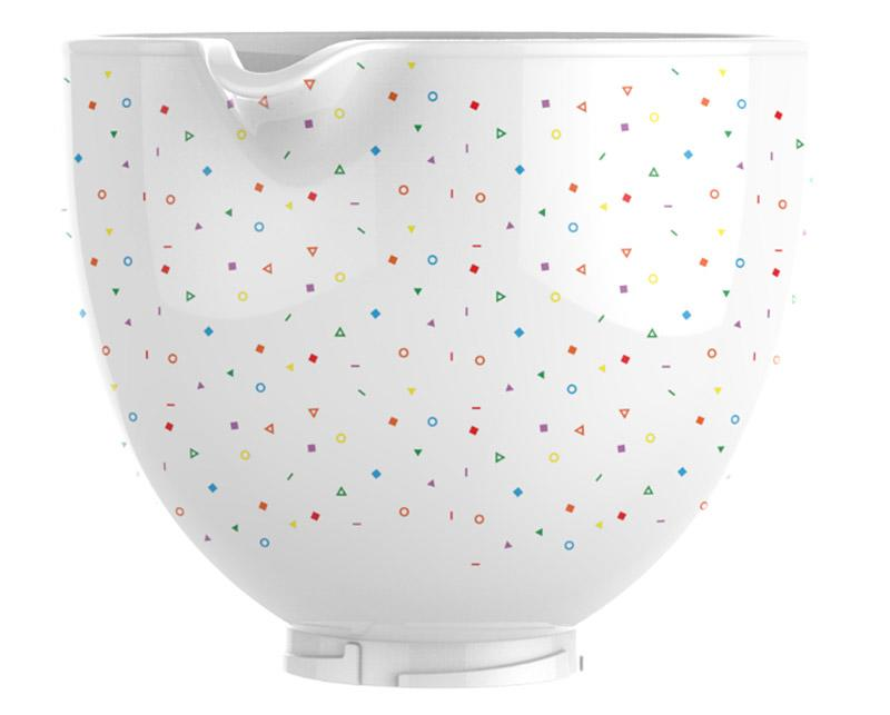 Confetti Ceramic Bowl | KitchenAid