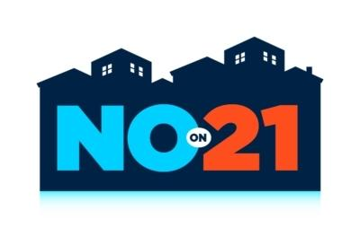 No on Proposition 21 Releases New Ad Featuring Veteran Blasting Proposition 21's Deceptive Ad