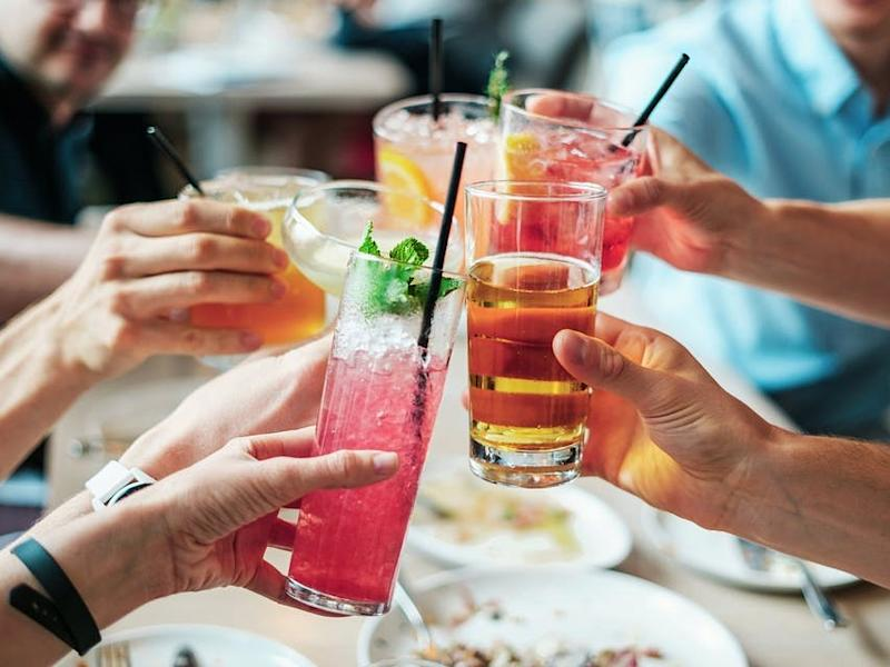 related literature about drinking alcohol