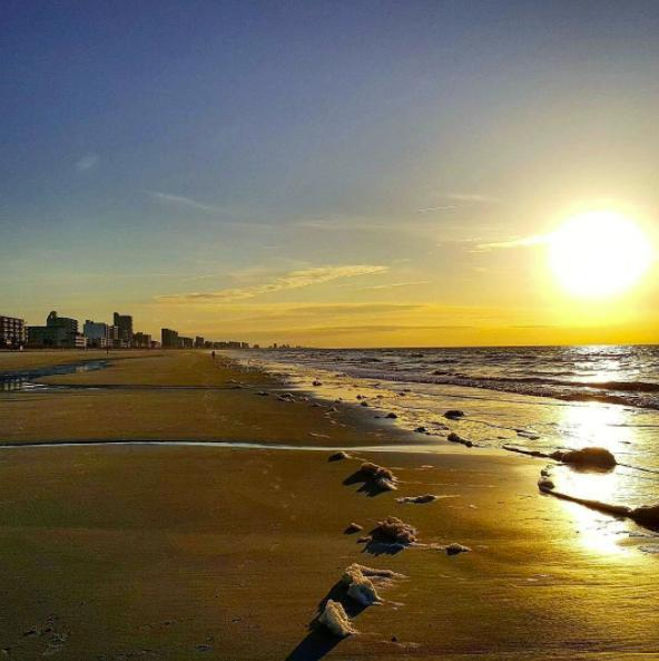 <p>No. 19: Myrtle Beach<br />Location: North Carolina, U.S.<br />Tags: 1,602,759<br />(mymyrtlebeach / Instagram) </p>
