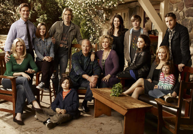 27 'Parenthood' Moments That Made Us Cry Like a Baby