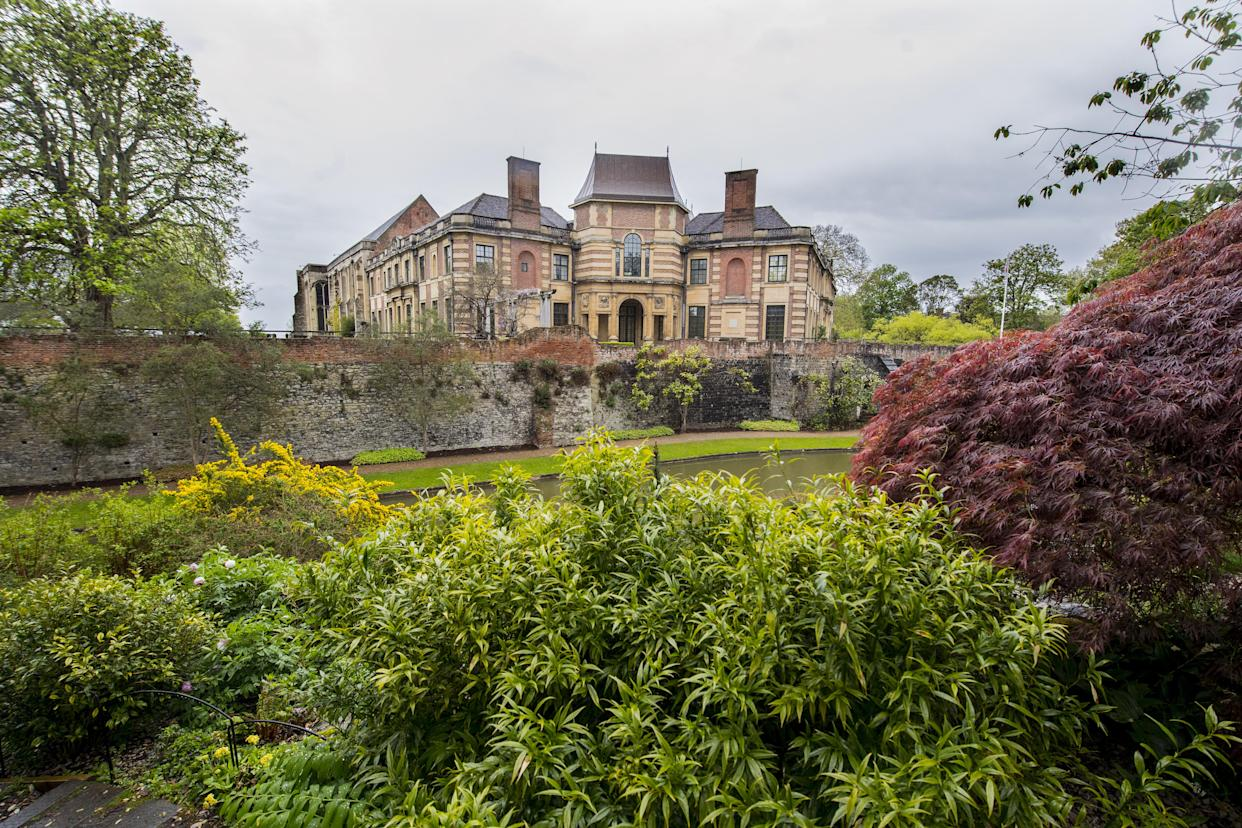 Eltham Palace is a hidden gem in South-East London (Getty Images)
