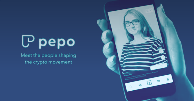 Image result for pepo app